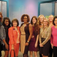 Source: The Women's Fund, Great Day Houston Appearance