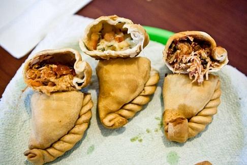 Marini's Empanada House, A True Houston Tradition