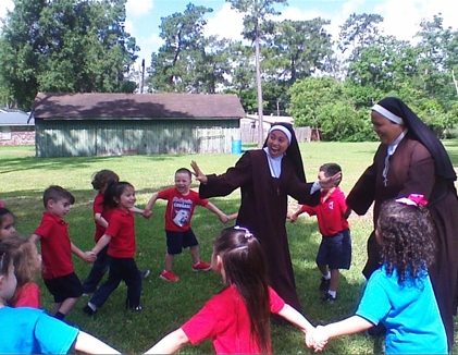 St. Augustine Catholic School Provides A Strong Foundation