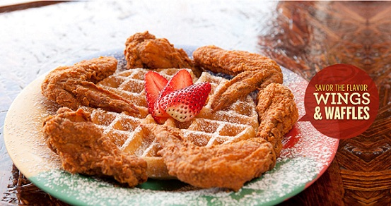 The Breakfast Klub, Start Your Morning Off With The Best!
