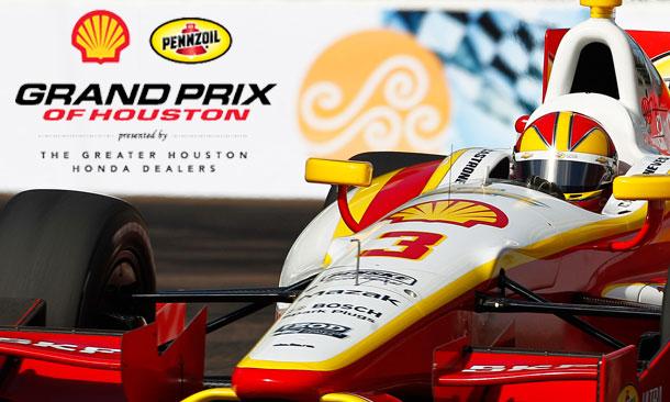 Ready, Set, Go At The Grand Prix of Houston!