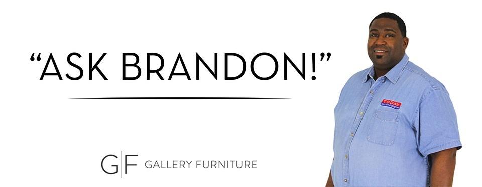 Ask Brandon