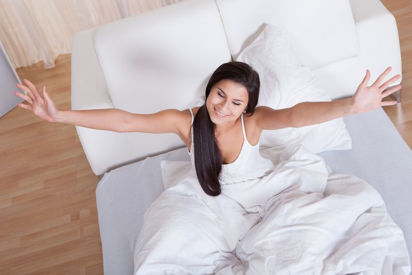 7 Bedtime Habits to Improve Your Mornings