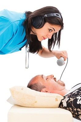 5 Signs You Need to Talk to Your Doctor About Sleep Apnea