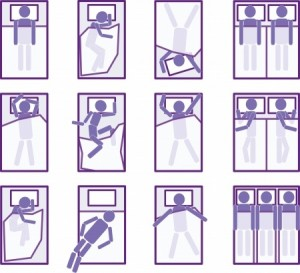 The Pros and Cons of Sleep Positions