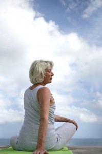 Yoga May Solve Insomnia Problems In Menopausal Women