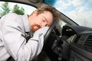 States Are Taking Action Against Drowsy Driving