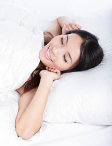 Sleep Better When Travelling