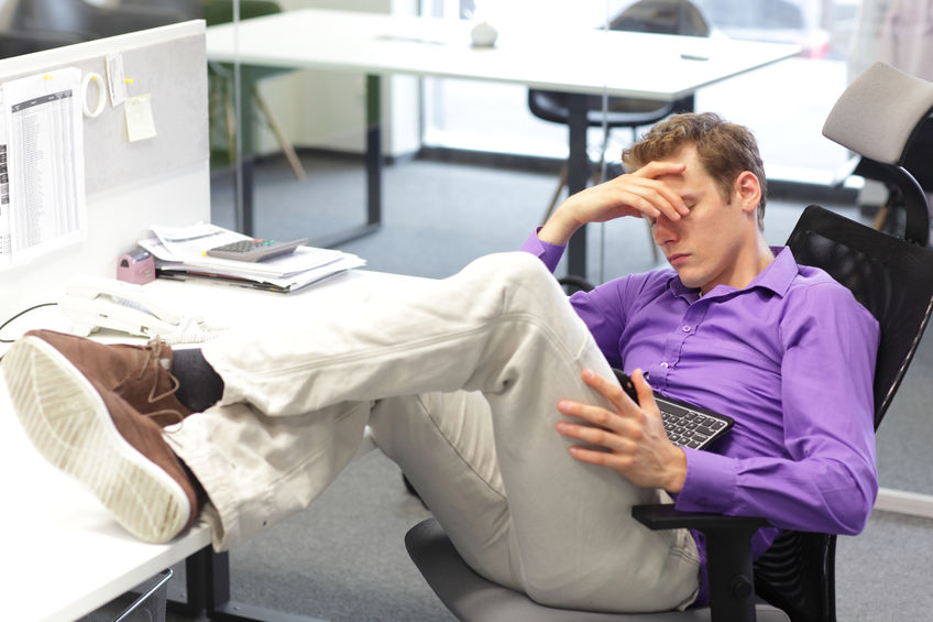Power Naps May Strengthen Your Memory Performance