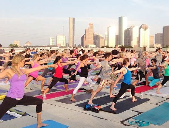 Source: In-Powered Yoga, Facebook