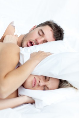 Inflammation May Be Reduced By Treating Sleep Apnea
