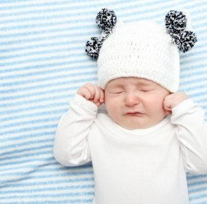 Letting Infants Cry Themselves Back to Sleep is Beneficial