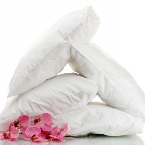 The History of Pillows