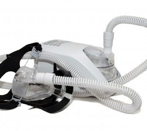 The Invention of CPAP Machine