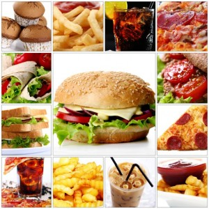 Bad Food Choices Linked to a Lack of Sleep