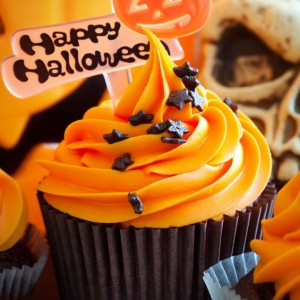 Halloween Could Mean More Caffeine Consumption, Possible Sleep Problems