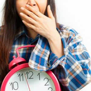 New Study Finds A Link Between Sleep Schedule And Body Fat
