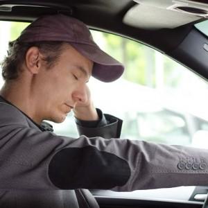 Be Aware of Drowsy Driving This Holiday Season
