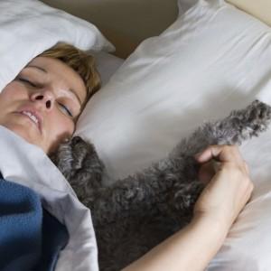 Study: Sleep Apnea May Be More Dangerous For Women
