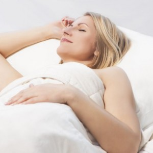 Sleep Is An Underrated Weight Loss Tool