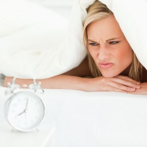 Sleep Deprived? Things You Should Avoid Today