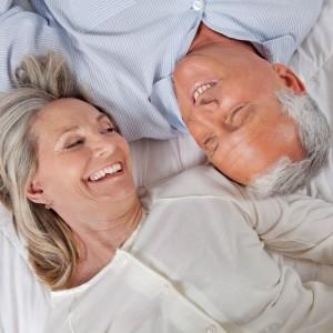 Study: Sleep And Diet Aren't Equal Between Women and Men