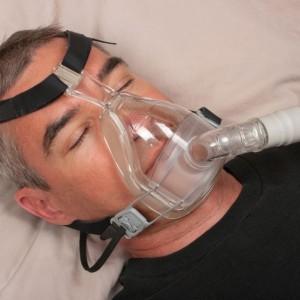 Study: Aspects Of Sleep Apnea That Predict Heart Disease