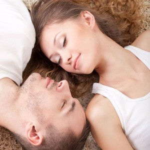 What Your Sleep Pattern Says About Your Love Life