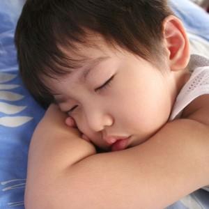 Sleep Apnea Risk Linked With Large Neck Size In Boys