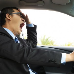 The AASM Releases New Statement On Drowsy Driving