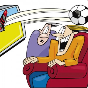 Deaths Linked To Chronic Sleep Loss & The World Cup