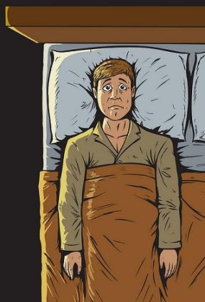 7 Surprising Mental Attitudes Keeping You from Sleep