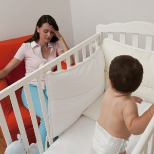 5 Ways Moms Can Win Against Insomnia Woes