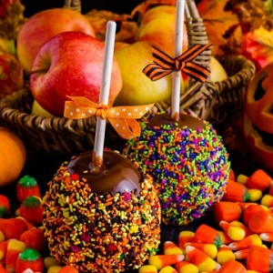 Trick or Treat, Too Much Candy Can Disrupt Sleep