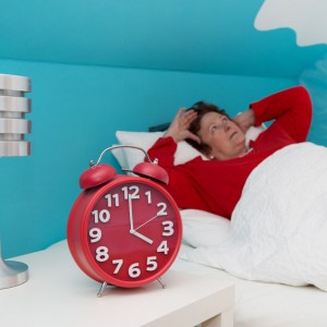 5 Tips to Sleep Better During Menopause