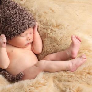 Sleeping on Animal Fur Reduces Asthma Risk for Newborns