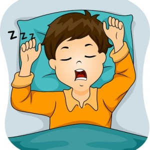 Study: Children with Sleep Disorders and Treatment Timing