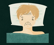 What It Means to Be Sleep-Deprived in America