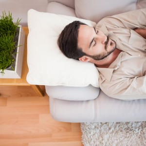 Naps May Protect Your Health From Sleep Loss Risks