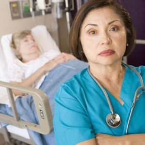 Insomnia May Decrease the Empathy of Healthcare Workers