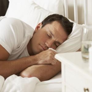 Cutting Back Sleeping Pills May Bring Insomnia Relief