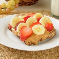 5 Sleep-Promoting Bedtime Snacks Perfect For Summer