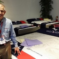 Mattress Mack's Ultimate Sleep System: The Mack-O-Pedic