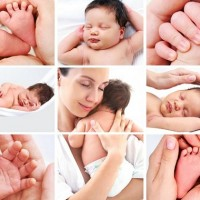 Study Urges New Moms to Slow Down for Sleep