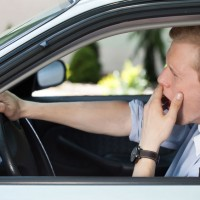Insomnia Linked to Increased Deaths Behind the Wheel