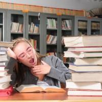Sleep Disorders Double in Finland Among Teenagers