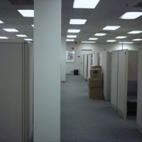 Your Windowless Office Could Hurt Your Sleep and Health
