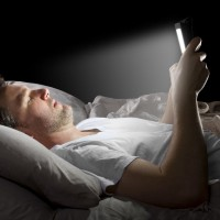 Artificial Light at Night May Hurt Your Sleep and Health
