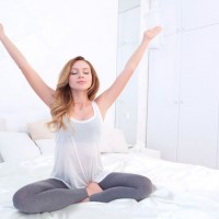 Wake up well-rested every day!