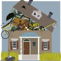 Is There a Connection Between Hoarding and Sleep Issues?